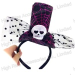 Halloween Top Hat Headband, Party headband, Cosplay