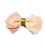 Small Grosgrain Bow Hair Clip